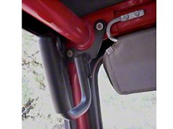 Front Handles (87-95 Jeep Wrangler YJ)