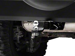 Rugged Ridge Hitch Kit w/ 2 in. Ball (07-18 Jeep Wrangler JK)