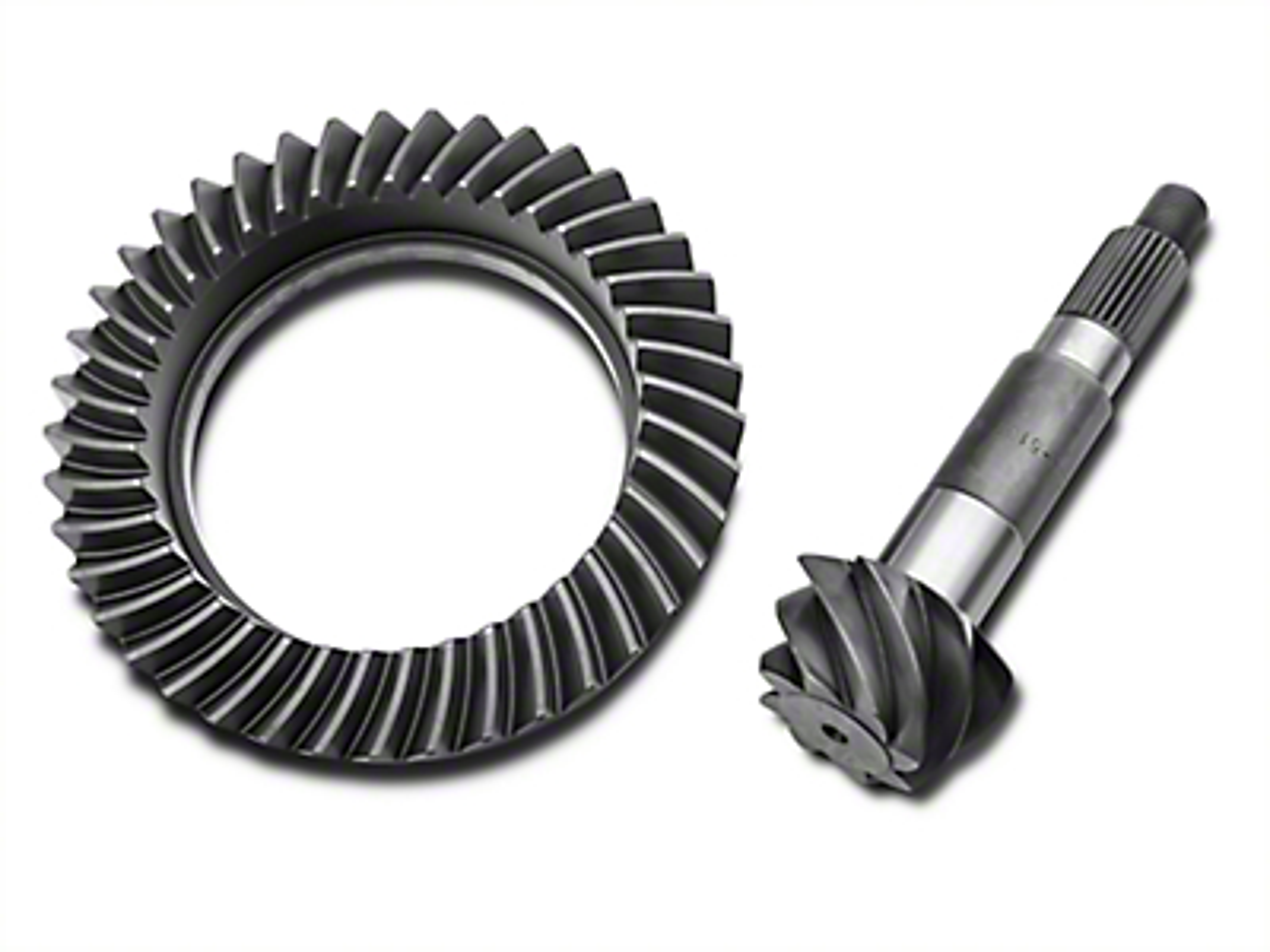Yukon Gear Dana 44 Rear Ring Gear and Pinion Kit - 5.13 Gears (03-06 Jeep Wrangler TJ Rubicon)