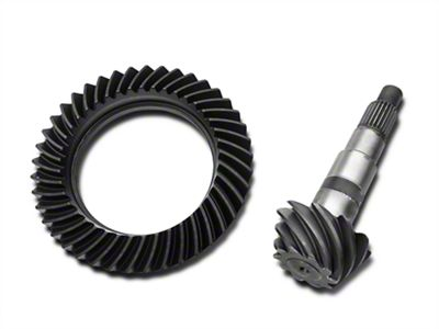 Yukon Gear Dana 44 Rear Ring Gear and Pinion Kit - 4.11 Gears (07-18 Jeep Wrangler JK)