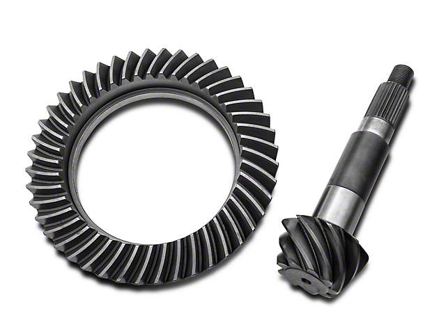 Yukon Gear Dana 44 Rear Ring Gear and Pinion Kit - 4.88 Gears (97-06 Wrangler TJ, Excluding Rubicon)