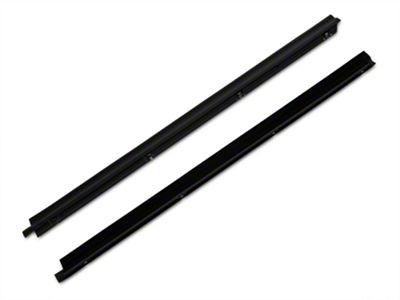 OPR Window Belt Weatherstrip kit - Outer (87-95 Jeep Wrangler YJ)