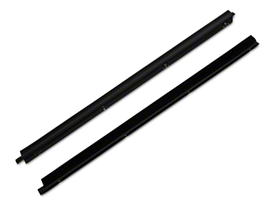 OPR Window Belt Weatherstrip kit - Outer (87-95 Wrangler YJ)