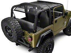 RedRock 4x4 FullShade Mesh Top (97-06 Jeep Wrangler TJ)