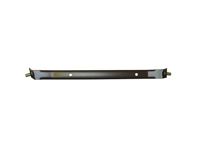 Passenger Side 15 Gallon Gas Tank Strap (87-90 Jeep Wrangler YJ)