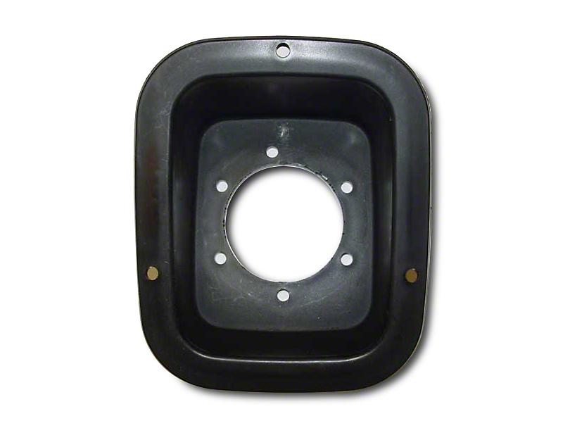 Omix-ADA Plastic Filler Protector (87-95 Wrangler YJ)