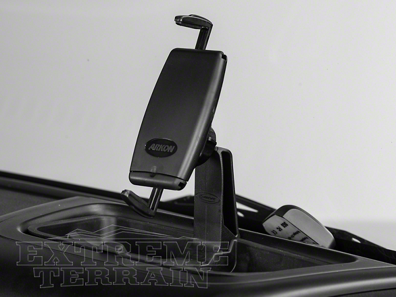Daystar Dash Panel w/ GPS Mount and Cradle (11-18 Jeep Wrangler JK)