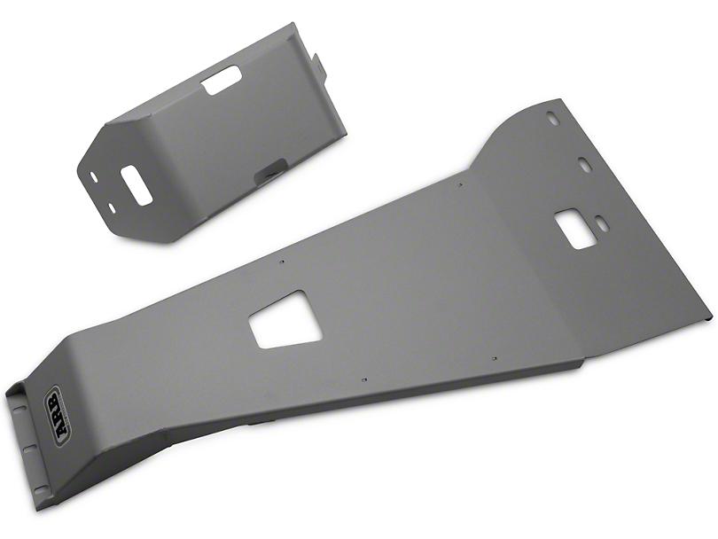 ARB Skid Plate (07-11 Wrangler JK)
