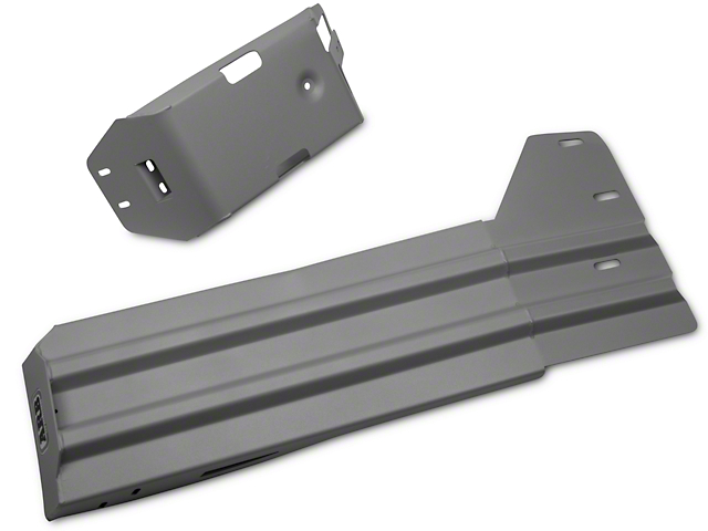 ARB Engine Oil Pan Skid Plate (12-18 Jeep Wrangler JK)