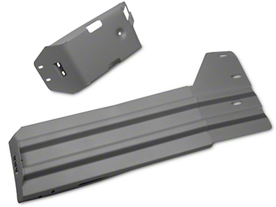 ARB Engine Oil Pan Skid Plate (12-18 Wrangler JK)