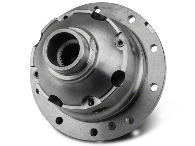 ARB Dana 44 30 Spline Air Locker Differential for 3.73 and Down Gear Ratio (87-18 Jeep Wrangler YJ, TJ & JK)