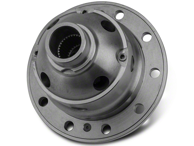 ARB Airlocker Differential - Dana 44 - 35 Spline - 4.1 & Higher Gear Ratio (07-18 Wrangler JK Rubicon)