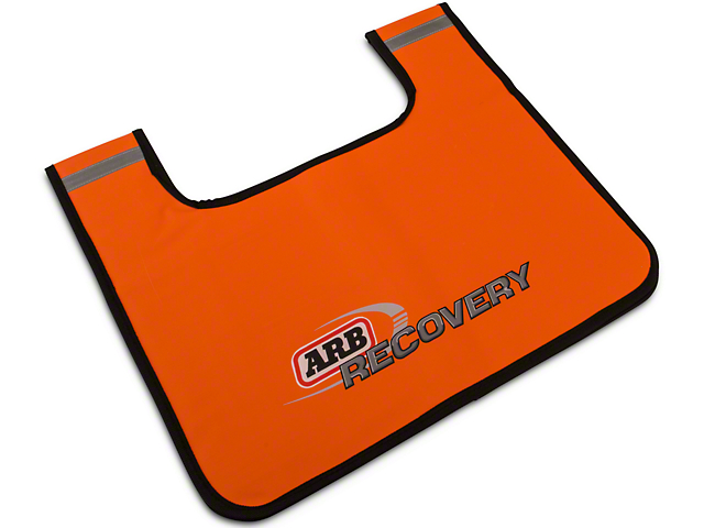 ARB Orange Recovery Damper