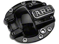 ARB Dana 30 Differential Cover; Black (87-18 Jeep Wrangler YJ, TJ & JK)