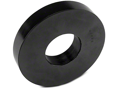 Whiteline Rear Spring Pad Bushing 30mm/1.18 in. (97-06 Wrangler TJ)