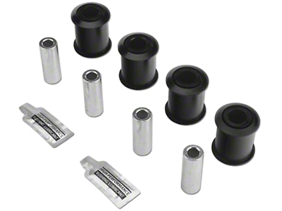 Whiteline Front Lower Control Arm Bushing Kit (07-18 Wrangler JK)