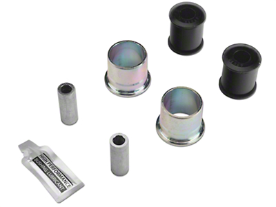 Whiteline Front Upper Control Arm Front Bushing Kit (07-18 Wrangler JK)
