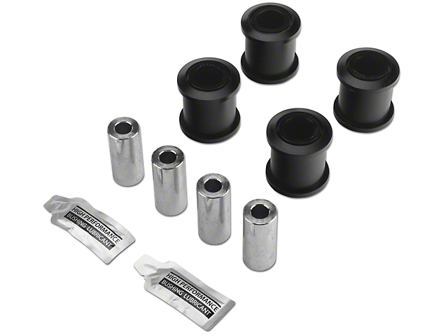 Whiteline Rear Upper Control Arm Bushing Kit (07-18 Jeep Wrangler JK)