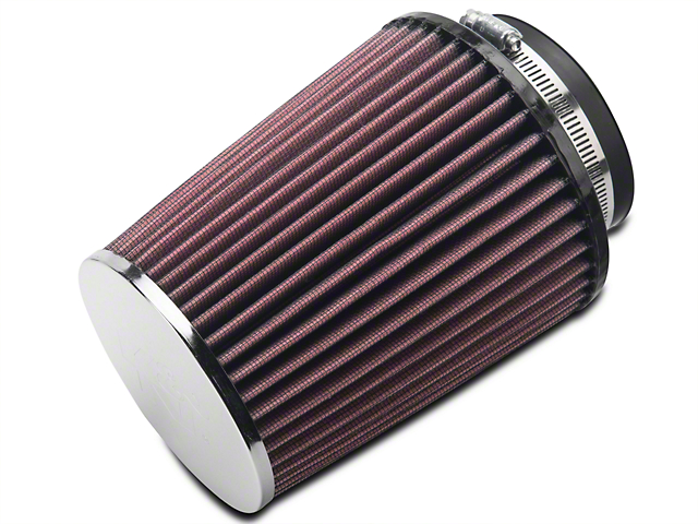 K&N Replacement Cold Air Intake Filter (91-95 4.0L Jeep Wrangler YJ)
