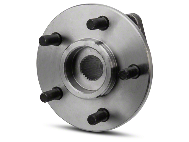 OPR Replacement Front Wheel Bearing and Hub Assembly (90-99 Jeep Wrangler YJ & TJ)