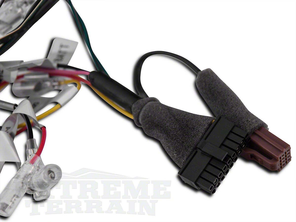 Jeep Wrangler Ac Wiring Harness on dodge dakota wiring harness, jeep patriot wiring harness, hummer h2 wiring harness, chevy aveo wiring harness, chrysler pacifica wiring harness, honda cr-v wiring harness, 2001 jeep wiring harness, amc amx wiring harness, pontiac bonneville wiring harness, chevy cobalt wiring harness, jeep grand wagoneer wiring harness, mazda rx7 wiring harness, jeep wrangler wiring connector, 2004 jeep wiring harness, jeep transmission wiring harness, geo tracker wiring harness, jeep wiring harness diagram, jeep wrangler wiring sleeve, jeep tail light wiring harness, jeep wrangler trailer wiring,