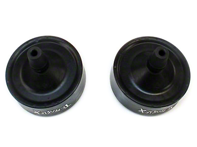 Teraflex 2 in. Rear Guide & Spacer-Pair (07-18 Wrangler JK)