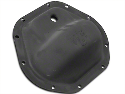 Dana Spicer OE Steel Differential Cover for Dana 44 - Rear (87-95 Wrangler YJ)