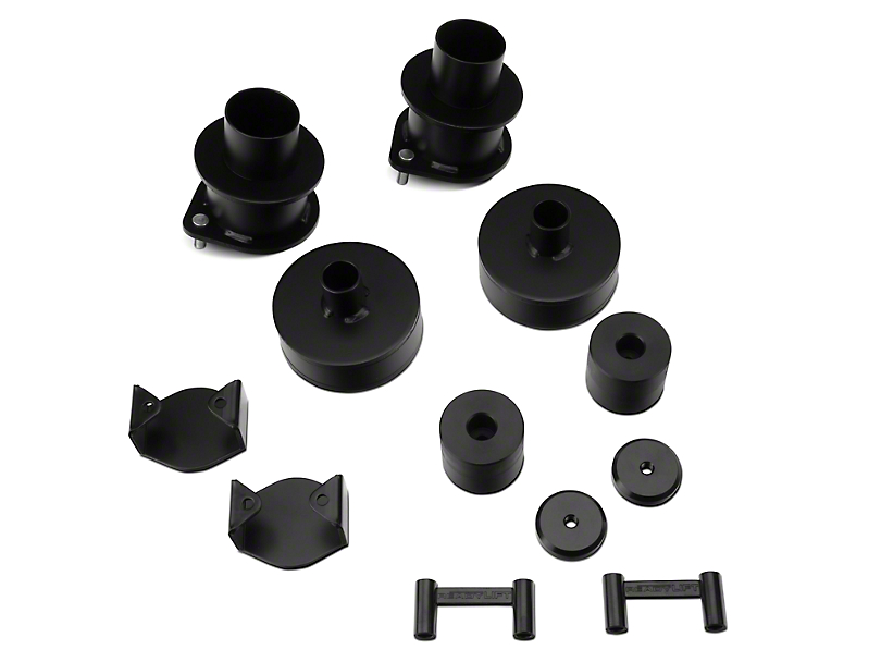 ReadyLIFT SST Lift Kit 3 in. Front / 2 in. Rear (07-18 Jeep Wrangler JK)