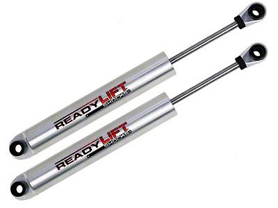 ReadyLIFT SST9000 Front Shocks for 2.5 in - 4 in. Lift (07-18 Wrangler JK)