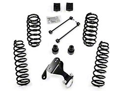 Teraflex 2.50-Inch Suspension Lift Kit (07-18 Jeep Wrangler JK 4 Door)
