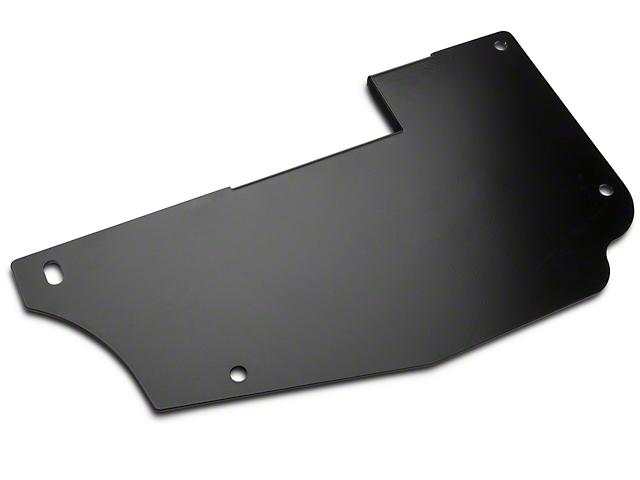 M.O.R.E. Transfer Case Skid Plate (07-18 Jeep Wrangler JK)