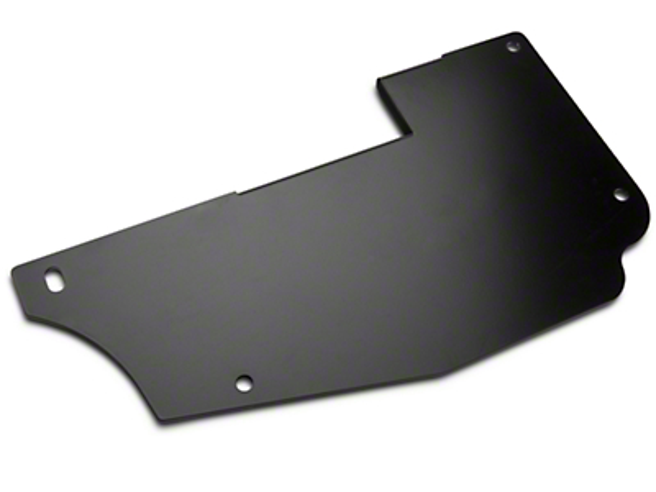 M.O.R.E. Transfer Case Skid Plate (07-18 Wrangler JK)