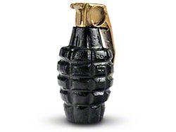 Alterum Pineapple Grenade Custom Shift Knob (87-18 Jeep Wrangler YJ, TJ & JK)