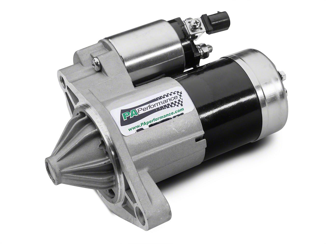 PA Performance Starter (99-01 4.0L Wrangler TJ)