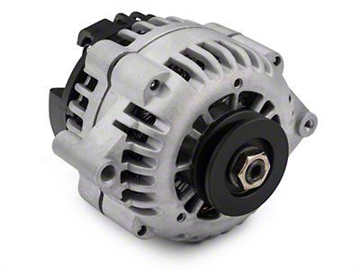 PA Performance Jeep Wrangler Alternator - 160A 3121 (07-11