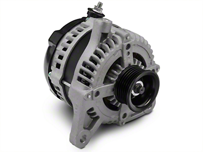 PA Performance Alternator - 160A (07-11 3.8L Wrangler JK)