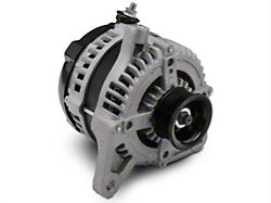 PA Performance 160 Amp Alternator (07-11 3.8L Jeep Wrangler JK)
