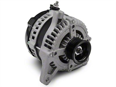 PA Performance Jeep Wrangler Alternator - 120A 1511 (91-98