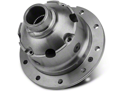 ARB Air Locker Dana 44; 35 Spline 3.73 & Down (07-18 Wrangler JK)
