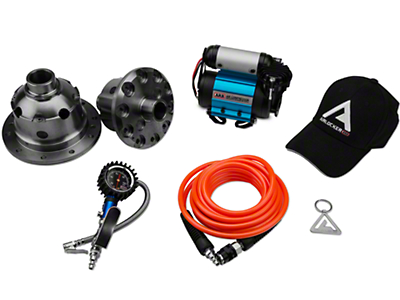 ARB Traction Pack RD117/117 (07-18 Wrangler JK Rubicon)