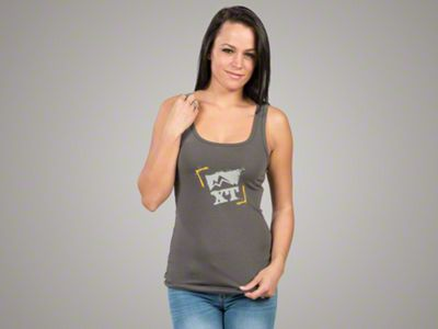 Graffiti Tank Top (L)