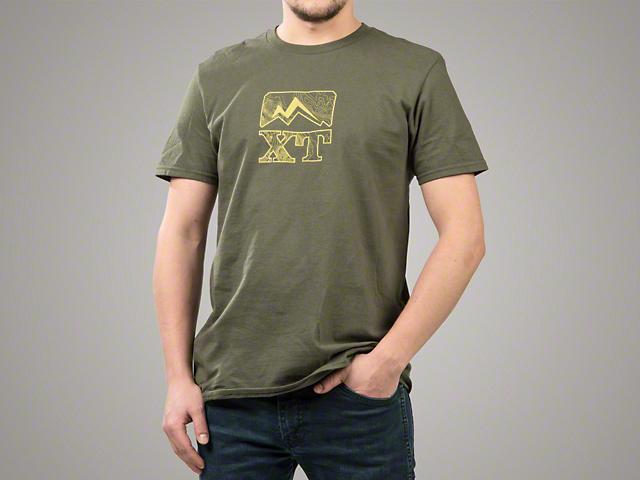 XT Militia T-Shirt