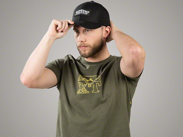 XT Stretch Fit Cap