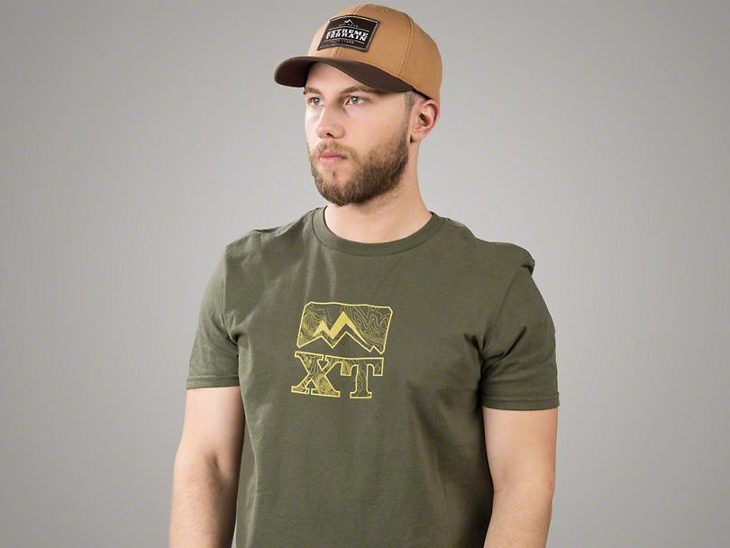 XT Earth Stretch Fit Cap