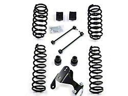 Teraflex 2.50-Inch Suspension Lift Kit (07-18 Jeep Wrangler JK 2 Door)