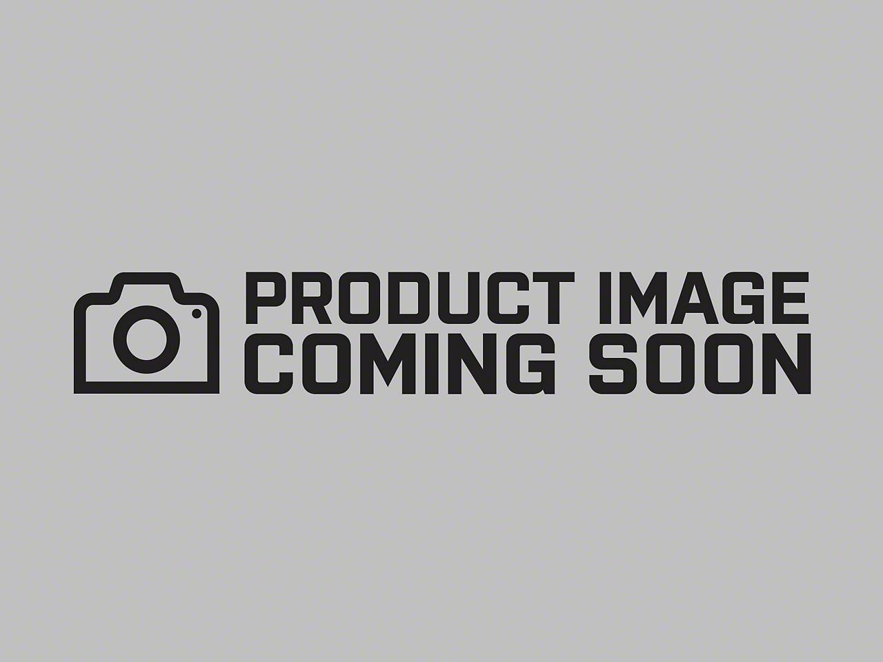 Sprintex Non-Intercooled Supercharger to 54mm Pulley (07-11 3.8L Wrangler JK)