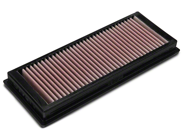 Airaid Synthaflow Replacement Air Filter (87-95 2.5L or 4.0L Jeep Wrangler YJ)
