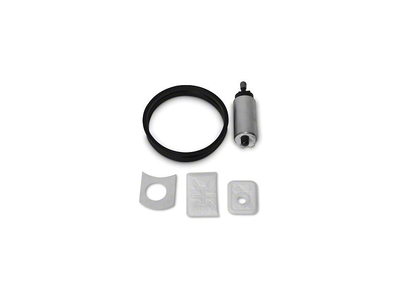BBK Fuel Pump Kit - 255 LPH (97-04 Jeep Wrangler TJ)