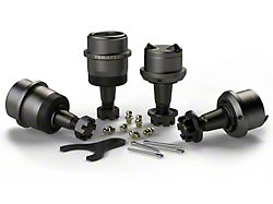 Teraflex Heavy Duty Ball Joints (07-18 Jeep Wrangler JK)