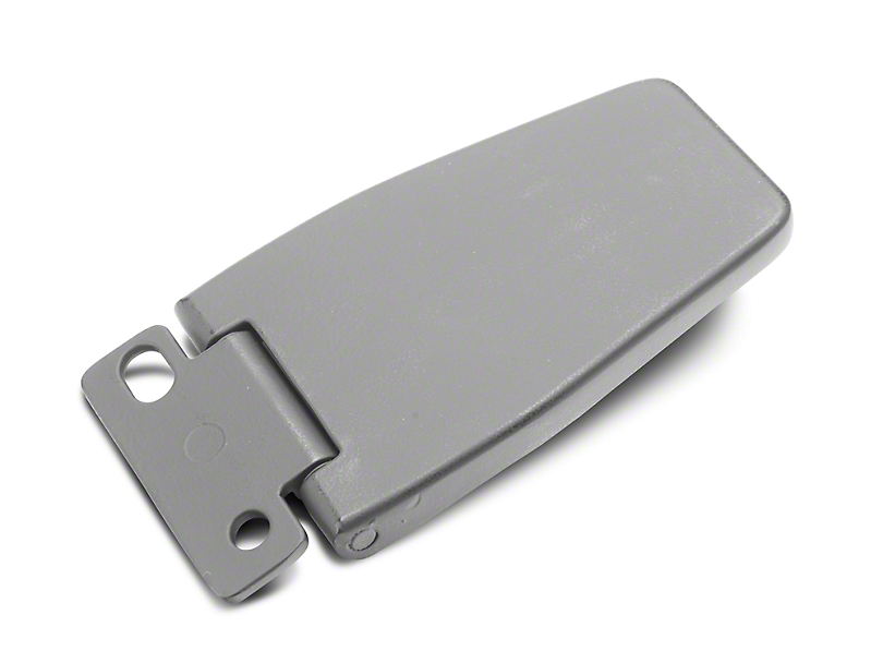 Rugged Ridge Hard Top Liftgate Hinge - Left Side (97-06 Wrangler TJ)